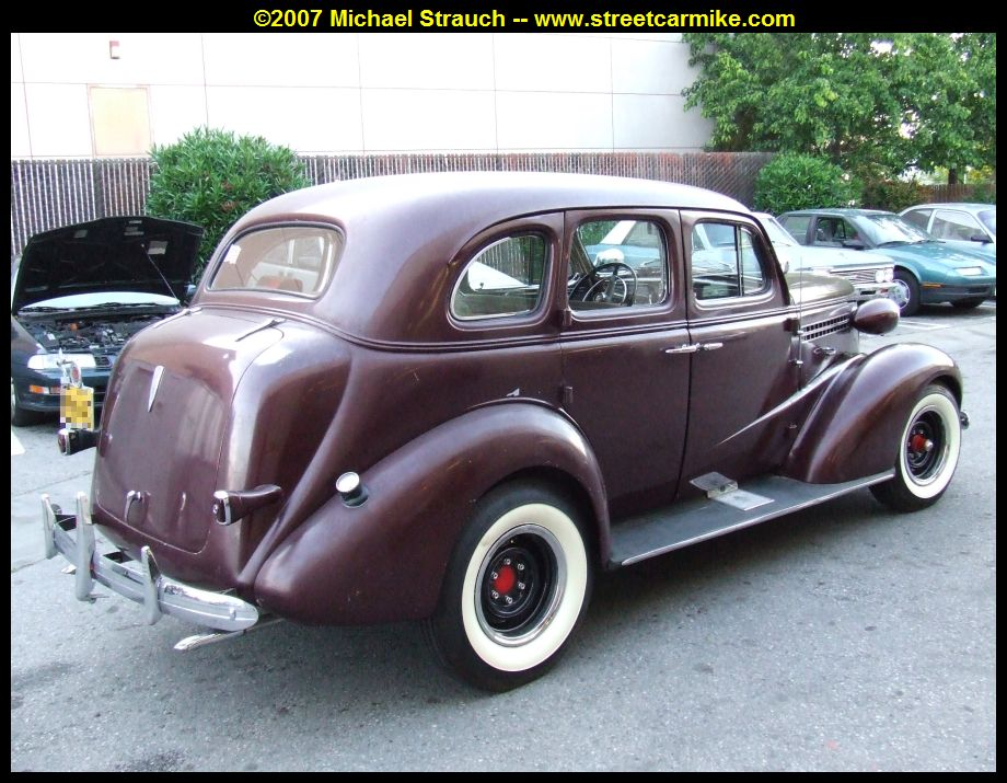 Classic Cars Of The 1930s Streetcarmike Com